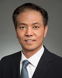 Dr. Thang Le, MD