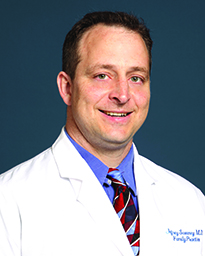 Dr. Jeffrey Sweeney picture