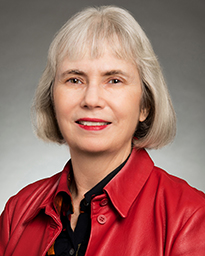 Dr. Kathleen Archer picture