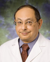 Dr. Richard Castriotta picture
