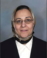 Dr. Mona A. Eissa, MD thumb