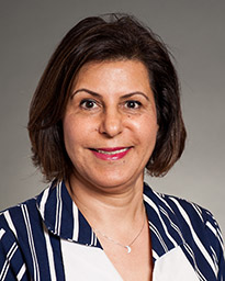 Dr. Maryam Taghadosi picture