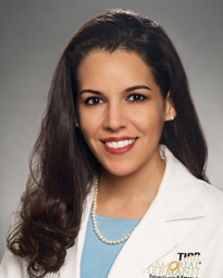 Read More About Dr. Monica Verduzco-Gutierrez