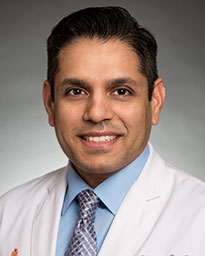 Dr. Rahat Hussain, MD thumb