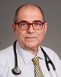 Dr. Shahe Vartivarian picture
