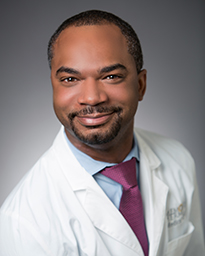 Dr. Chris Simpson MD