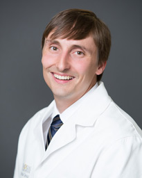 Dr. Daniel Hermann MD