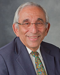 Dr. Malcolm Mazow picture