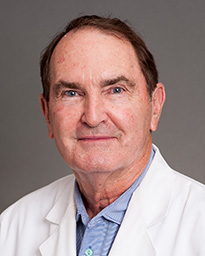 Dr. Richard Pitts picture