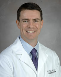 Dr. David R. Hall, MD thumb