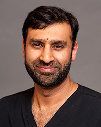 Dr. Arsalan Shahzad picture