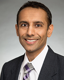 Dr. Ankur Mehta, DO