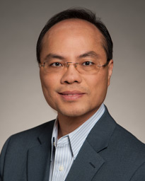 Dr. Thanh Hoang picture