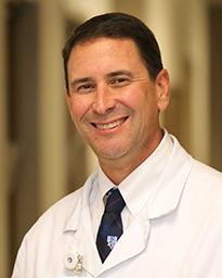 Brooks D. Cash, MD