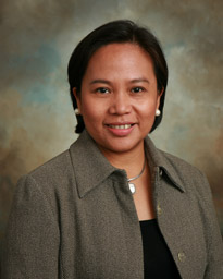 Dr. Nancy Magsino picture