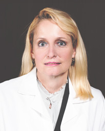 Dr. Natasha Iliskovic-Holley picture