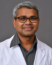 Dr. Santosh Uppu, MD thumb