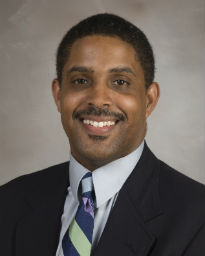 Dr. Michael Byrd picture
