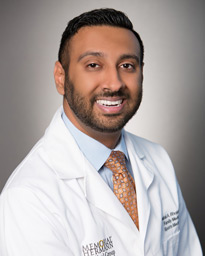 Houston Orthopedic Doctor, Rehal Bhojani, M.D.