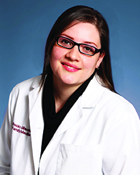 Dr. Rocio D. Allison, MD thumb