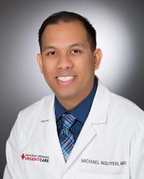 Dr. Michael Nguyen, MD thumb