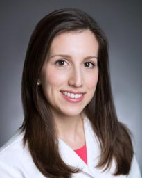 Dr. Andrea Lee MD