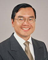 Dr. James H. Liu, MD thumb