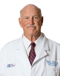 Dr. Donald Baxter picture