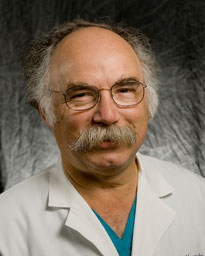 Dr. Richard Alexander picture