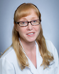 Dr. Heather Peniuk MD