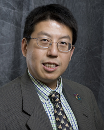 Dr. Jeff Wang picture