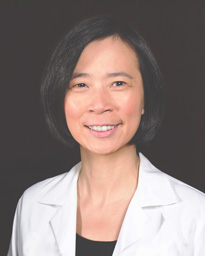 Dr. Marcy Lim picture