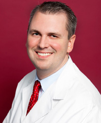 Dr. Matthew M. Thompson, MD thumb