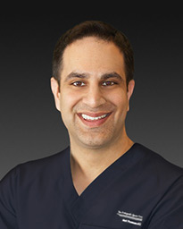 Dr. Neil M. Badlani, MD thumb
