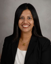 Dr. Sindhu Nair picture