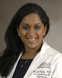 Dr. Preethi M. Reddy, MD thumb