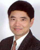 Dr. Run Wang picture