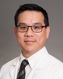 Dr. Spencer H. Su, MD thumb