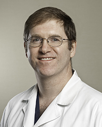 Dr. Luke Burke, MD