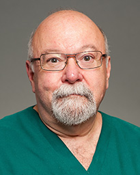 Dr. Ronald Baden picture