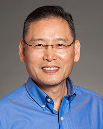 Dr. Mike Yuan picture