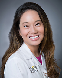 Dr. Emily Fong MD