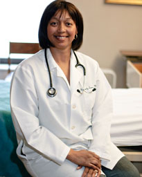 Dr. Kimberly Evans picture