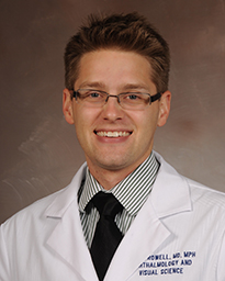 Dr. Eric L. Crowell, MD thumb
