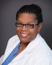 Dr. Bridgette Parish MD
