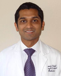 Dr. Rupesh Vakil MD