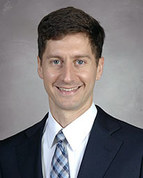 Dr. Mark J. Burish, MD thumb