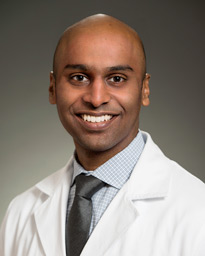 Dr. Goutham Vemana, MD