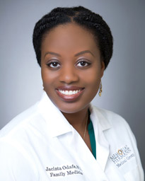 Dr. Jacinta Anyaoku picture