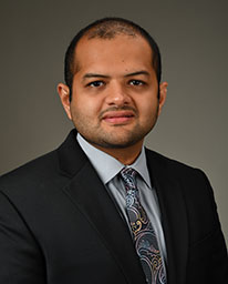Dr. Neil Desai DO